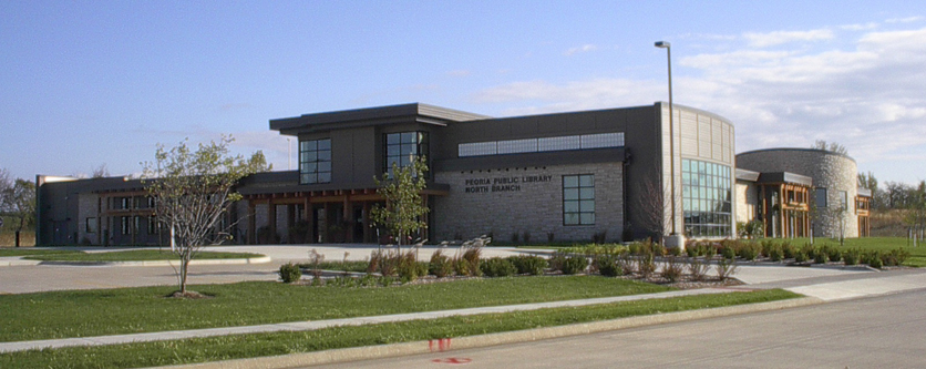 Peoria, IL - Allied Construction Services Inc.- Serving ...
